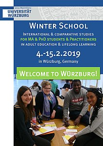 Winter School Prgramme 2019