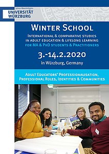 Winter School Programme 2020