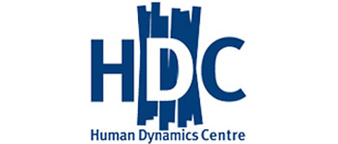 [Translate to Englisch:] Logo des Human Dynamics Centre (HDC)